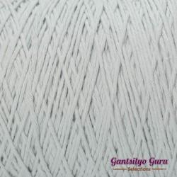 Dapper Dreamer Combed Cotton Light Grey