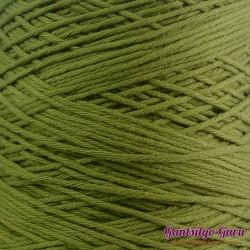 Dapper Dreamer Combed Cotton Leafy