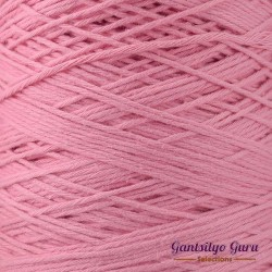 Dapper Dreamer Combed Cotton Pink Sherbet