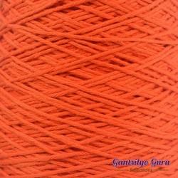 Dapper Dreamer Combed Cotton Saffron