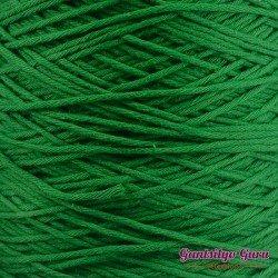 Dapper Dreamer Combed Cotton Lawn Green