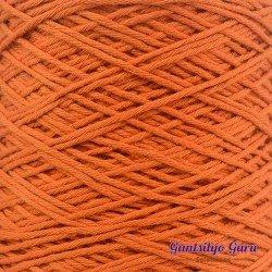 Dapper Dreamer Combed Cotton Rust