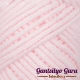 Dapper Dreamer Cottony Soft Baby Pink