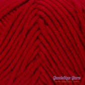 Dapper Dreamer Cottony Soft Crimson