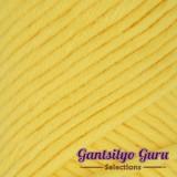 Dapper Dreamer Cottony Soft Electric Yellow