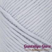 Dapper Dreamer Cottony Soft Light Grey