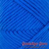 Dapper Dreamer Cottony Soft Royal Blue