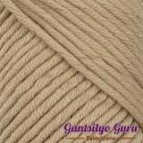 Dapper Dreamer Cottony Soft Tan