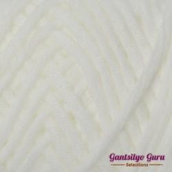 Dapper Dreamer Cottony Soft White