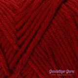 Dapper Dreamer Cottony Soft Brick Red