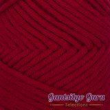 Dapper Dreamer Cottony Soft Bright Red
