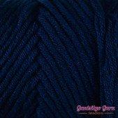 Dapper Dreamer Cottony Soft Military Blue