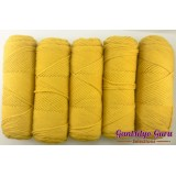 Dapper Dreamer Cottony Soft Pack Mustard