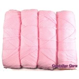 Dapper Dreamer Soft Roll Pack Baby Pink