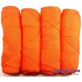 Dapper Dreamer Soft Roll Pack Orange Squeeze