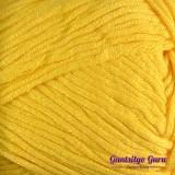 Dapper Dreamer Stardust Bright Yellow