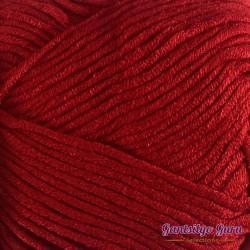 Dapper Dreamer Stardust Bright Red
