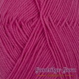 Gantsilyo Guru Baby Cashmere Acrylic Cerise