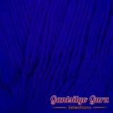 Gantsilyo Guru Baby Cashmere Acrylic Electric Blue