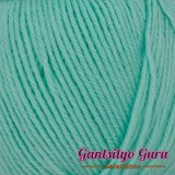 Gantsilyo Guru Baby Cashmere Acrylic Fresh Mint