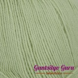 Gantsilyo Guru Baby Cashmere Acrylic Honeydew