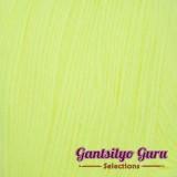 Gantsilyo Guru Baby Cashmere Acrylic Neon Yellow
