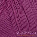 Gantsilyo Guru Baby Cashmere Acrylic Rose Berry
