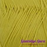 Gantsilyo Guru Baby Cashmere Acrylic Zucchini