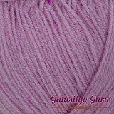 Gantsilyo Guru Baby Cashmere Acrylic Pale Plum