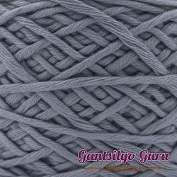 Gantsilyo Guru Bulky Cashmere Blend Light Grey