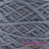 Gantsilyo Guru Bulky Cashmere Blend Light Grey