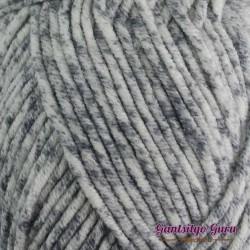 Gantsilyo Guru Milk Cotton Light Mini Flecks Marble