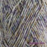 Gantsilyo Guru Milk Cotton Light Mini Flecks Purple Rain