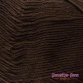 Gantsilyo Guru Baby Cashmere Acrylic Brown