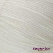 Gantsilyo Guru Baby Cashmere Acrylic Eggshell