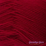 Gantsilyo Guru Baby Cashmere Acrylic Holly Red