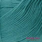 Gantsilyo Guru Baby Cashmere Acrylic Jade