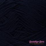 Gantsilyo Guru Baby Cashmere Acrylic Midnight Blue