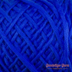 Gantsilyo Guru Bulky Cashmere Blend Royal Blue