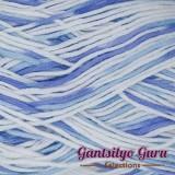 Gantsilyo Guru Light Cashmere Blend Iceberg 2