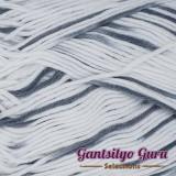 Gantsilyo Guru Light Cashmere Blend Smoke 2