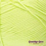 Gantsilyo Guru Milk Cotton Light Sour Lime