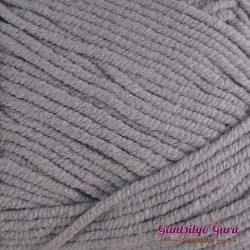 Gantsilyo Guru Milk Cotton Light Mini Light Grey