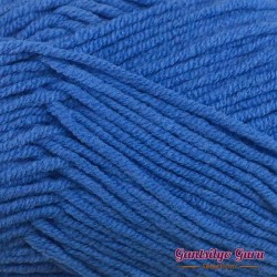 Gantsilyo Guru Milk Cotton Light Mini Azure