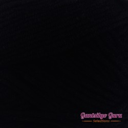 Gantsilyo Guru Milk Cotton Light Mini Black
