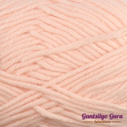 Gantsilyo Guru Milk Cotton Light Mini Blush