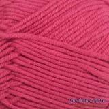Gantsilyo Guru Milk Cotton Light Mini Carnation Pink