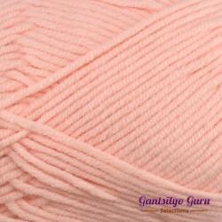 Gantsilyo Guru Milk Cotton Light Mini Crepe