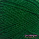 Gantsilyo Guru Milk Cotton Light Mini Forest Green