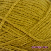 Gantsilyo Guru Milk Cotton Light Mini Mustard